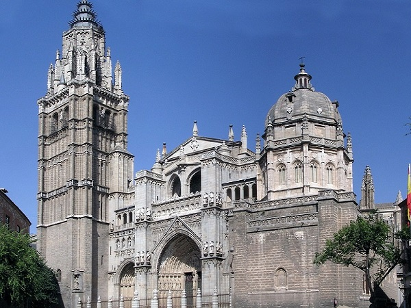 Cathedral of Saint Mary